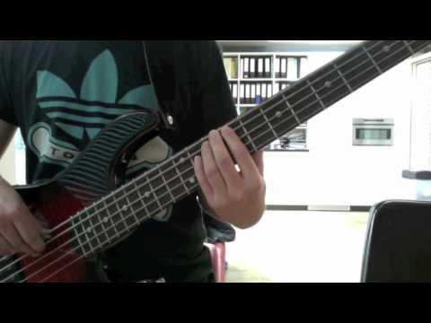 Busy Signal - Reggae music again (Bass)