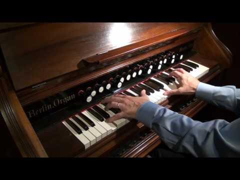 La cumparsita - G. Rodríguez - Berlin Reed Organ
