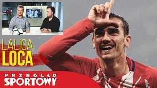 La Liga Loca #34 - Atletico wygrało Ligę Europy, Griezmann zapewnił zwycięstwo!