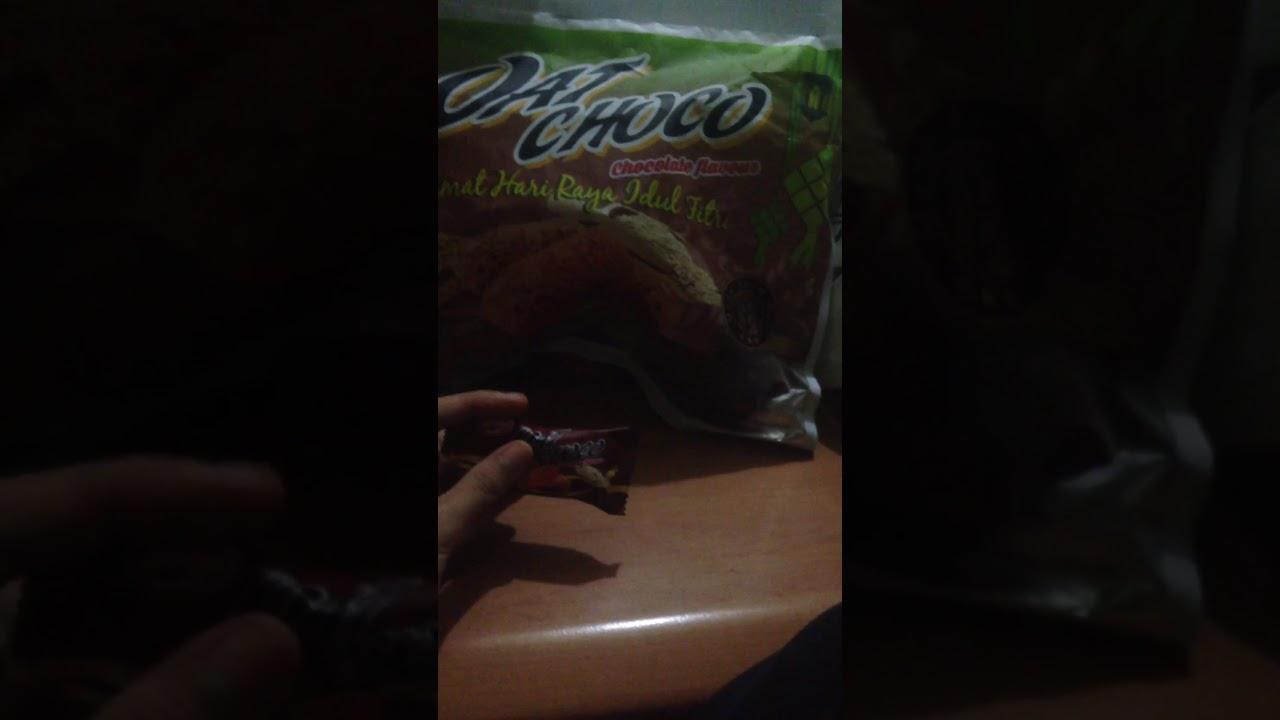 Naraya Oat Choco Review Youtube