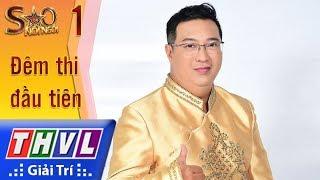 THVL | Sao nối ngôi Mùa 3 – Tập 1[5]: Mưa Rừng - Hà Linh