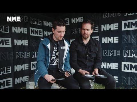 Glastonbury 2016: Bastille Play Headliner Wars With NME