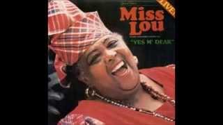 Miss Lou | Linstead Market