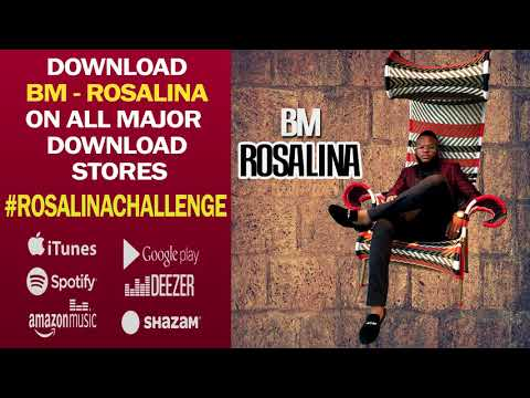 BM - ROSALINA (BREAK YOUR BACK) #ROSALINACHALLENGE #BREAKYOU