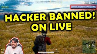 PUBG PC Hacker  || Antaryami ||