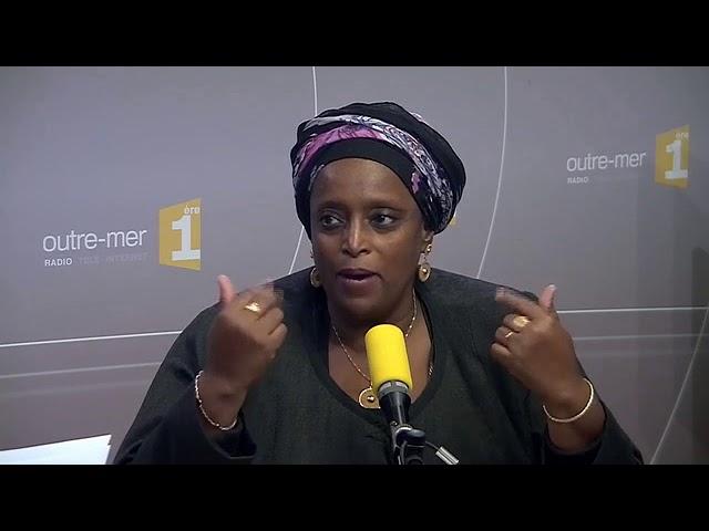 Les droits des personnes d'ascendance africaine