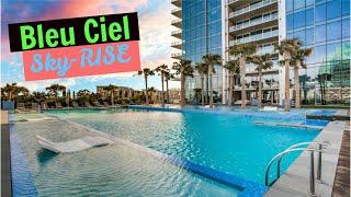 Bleu Ciel - Luxury High Rise Condo in Dallas, Texas