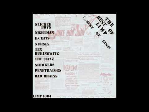 V/A The Best Of Limp …Rest Of Limp  (FULL ALBUM 1980)