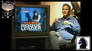GC Star Wars Rogue Squadron II: Rogue Leader - Documentary