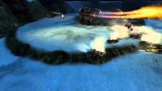 Wasteland Angel Gameplay Trailer