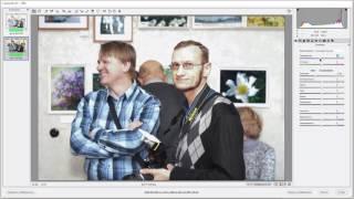 Photoshop для начинающих фотографов. Урок№6. ПРЕИМУЩЕСТВА ФОРМАТА RAW. (Евгений Карташов)