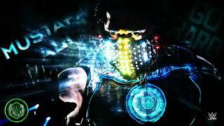 "2019: Ali WWE Theme Song - ""Go Hard"" [ THEME] ᴴᴰ"