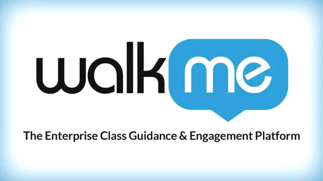 walkme uses and possibilities youtube