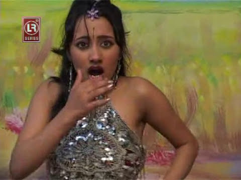 Mach Rahi Aag Hathoda Main Dehati Rasia Mobile Wali Chori By Naresh Gujar,Hari Ram,Ranu Aggarwal