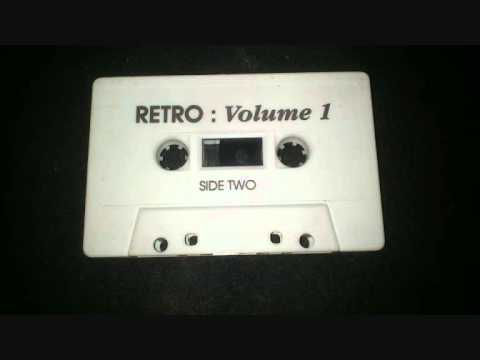 Paul Taylor Retro Volume 1