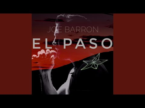 Mike Rivera - Joe Barron's new song El Paso is out! Full interview here