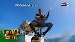 Biyahe ni Drew: Zambales Adventure (Full episode)