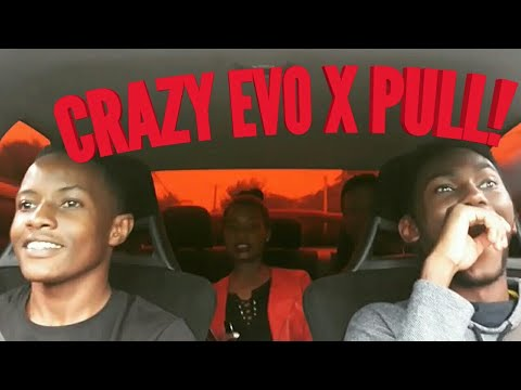 FRIENDS AND FANS REACT TO MY EVO X SAVAGE