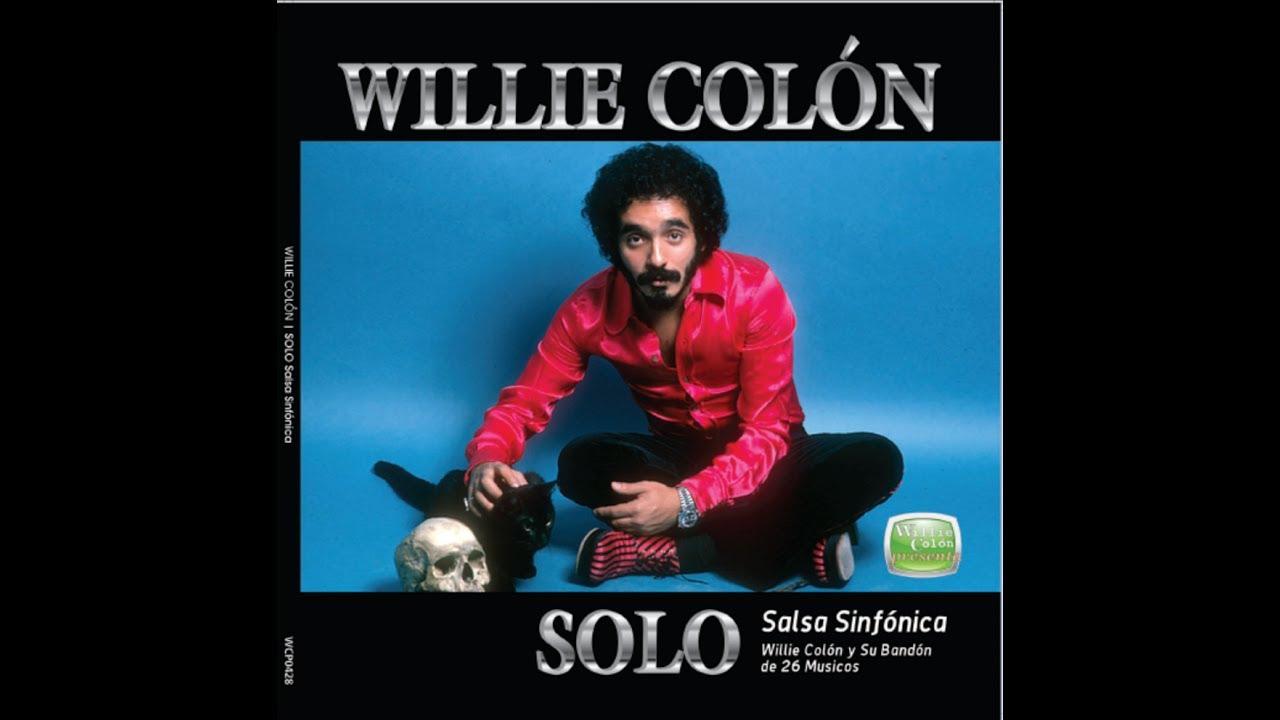 willie colon discografia mega