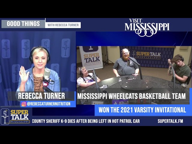 Mississippi Wheelcats are 2021 National Champs!