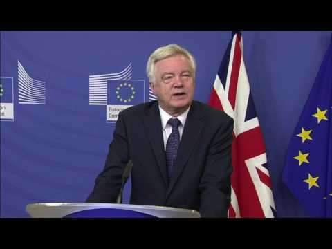 #Brexit: 'It is incredibly important that we make good progress'