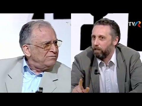 Atunci şi acum: Mineriada din 13-15 iunie 1990 - invitaţi: Marian Munteanu si Ion Iliescu