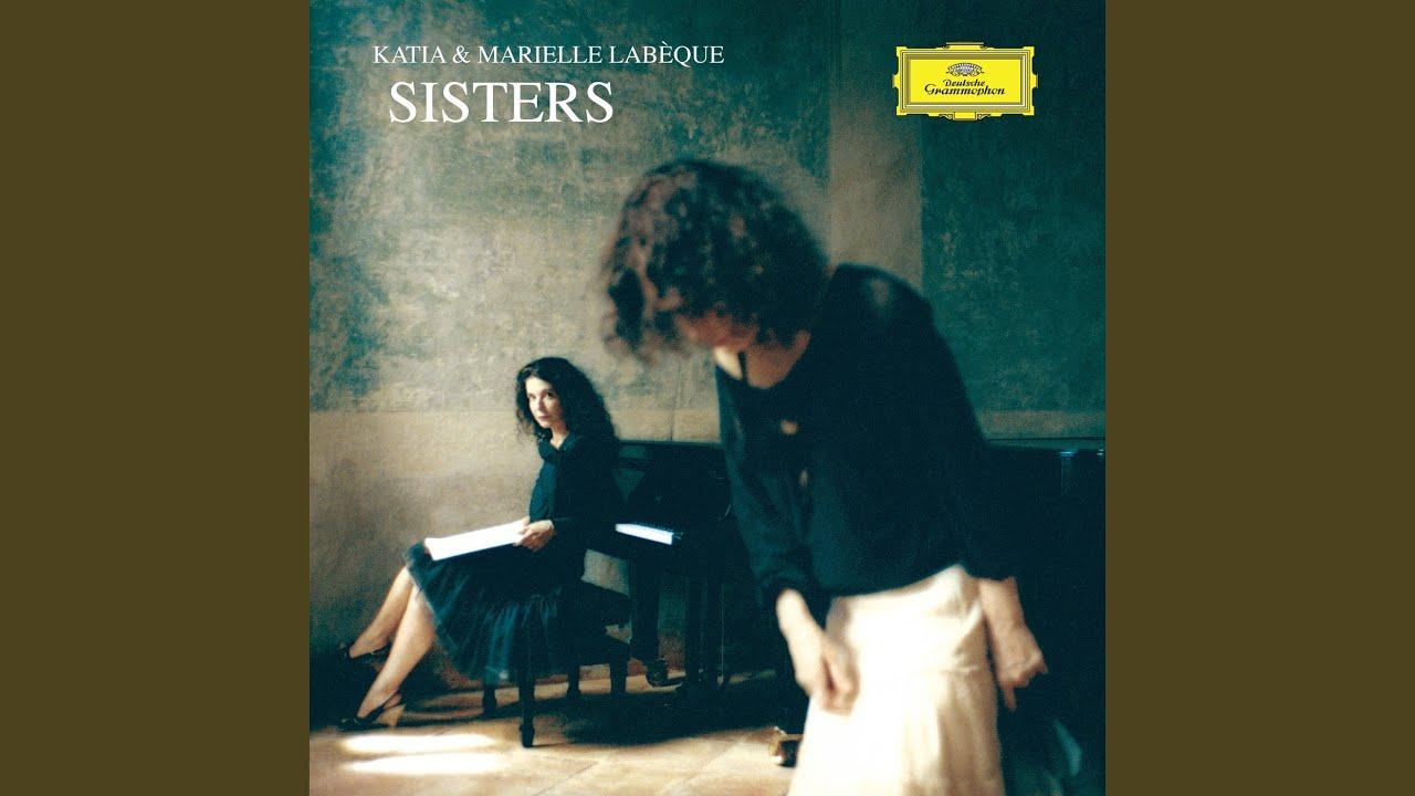 Ravel Ma Mère L Oye M 60 For Piano Duet M 60 1 Pavane De La Belle Au Bois Dormant Youtube