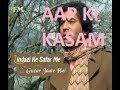 Zindagi Ke Safar Mein Guzar Jaate Kishore Kumar Aap Ki Kasam 1974 RD Burman Vijay Gupta mp3
