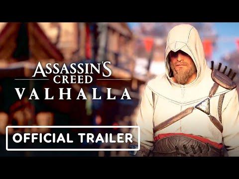 Assassin's Creed Valhalla - Official Ostara Season Update Trailer