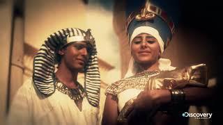 Великие тайны Египта | Неизвестная экспедиция | Discovery Channel