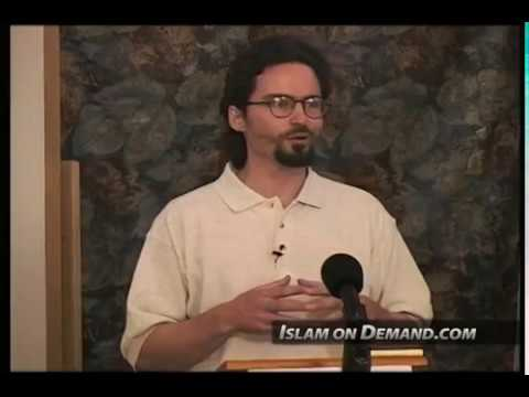 How the Qur'an Was Revealed and Compiled - By Hamza Yusuf (Foundations of Islam Series: Session 1)