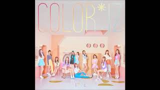 Izone (아이즈원) - 꿈을 꾸는 동안 (as we dream) (iz*one ver.) [full audio] 1st mini album: color*iz track list: 01. 아름다운 색 02. o` my! 03. 라비앙로즈 (la vie en rose) 04. 비밀...