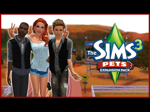 dating in sims 3 pets
