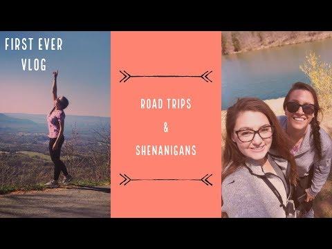 Road Trip, Car Ride Karaoke, Hiking, and DC