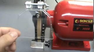 Repeat youtube video maquina para afiar alicate de cutícula com rebolo ultra fino ( alfacut )