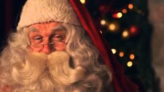 To: John From Santa Claus Merry Christmas Ho Ho Ho