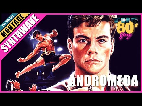 The 80's Fighting Spirit (Dance With The Dead - Andromeda)
