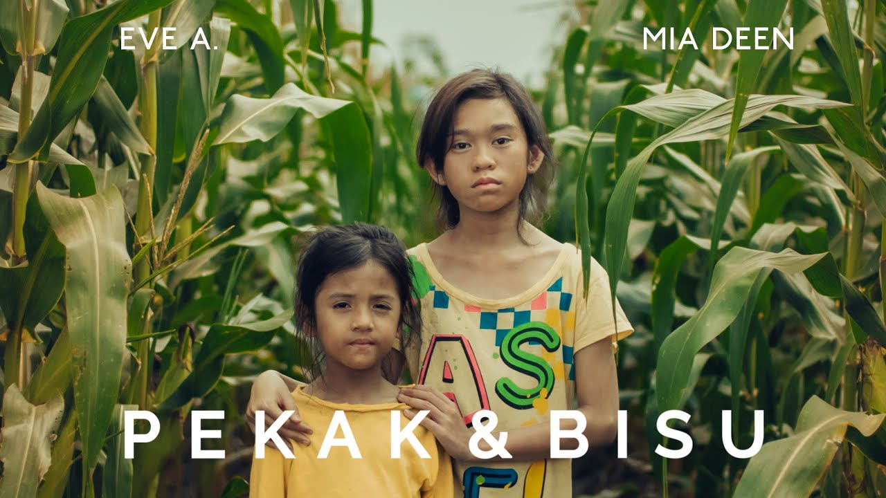 PEKAK & BISU (DEAF & MUTE) - Short Film