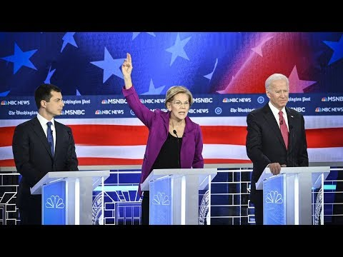 5th Dem Debate Breakdown | Winners & Losers