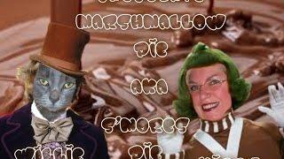Chocolate Marshmallow Pie Aka S'mores Pie