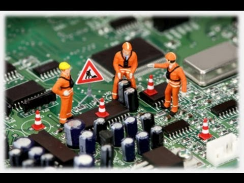 Preventive Maintenance for laptops
