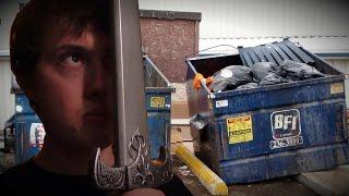 Video Garbage Day: The Movie (Trailer) download MP3, 3GP, MP4, WEBM, AVI, FLV September 2018