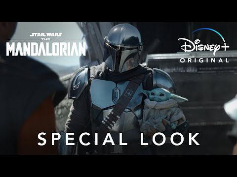 Mandalorian Season 2 Episode 1 Release Date And Time For Baby Yoda S Return
