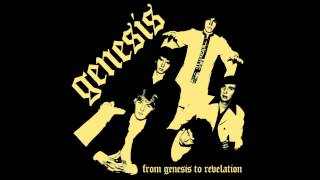 Genesis - From Genesis To Reveletion (Full Album HD)