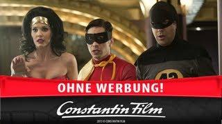 Movie 43 - exklusives Featurette - Ab 24. Januar 2013 im Kino!