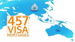 Can You Apply For A Mortgage On A 457 Visa?