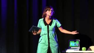 Ana Morgade (2/3) | Microsoft & Acer | Monologuistas Thumbnail