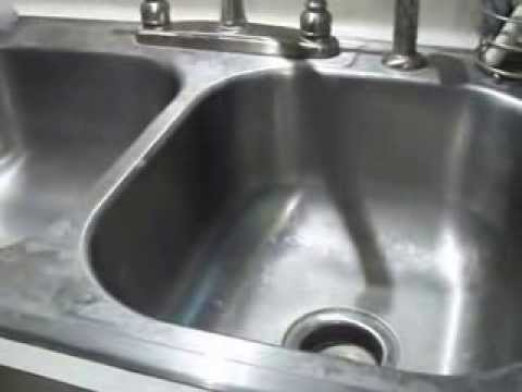 Habit 7  How to shine your sink part 1