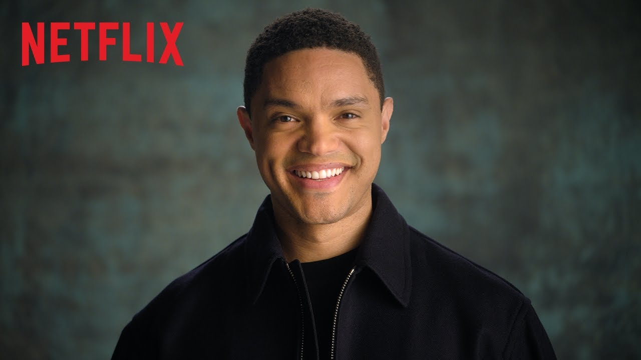 Download Trevor Noah: Son of Patricia   Stand-up Special Promo [HD]   Netflix