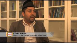 Islam and integration: Behind the scenes of a Ahmadiyya mosque in Hanauer, Germany